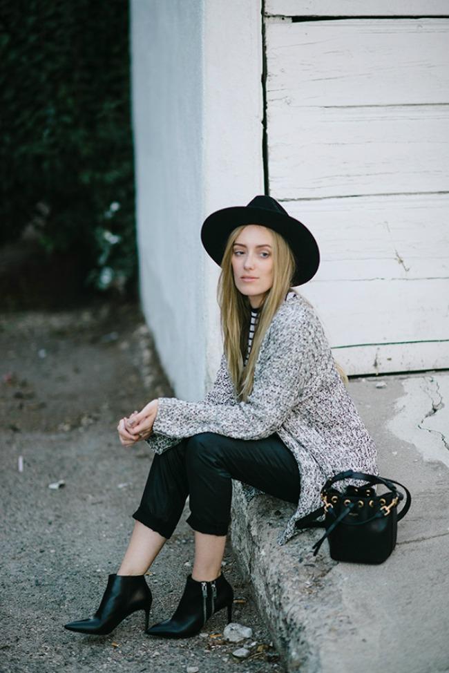 kimberli pes americka modna blogerka 8 Stil blogerke: Kimberli Peš