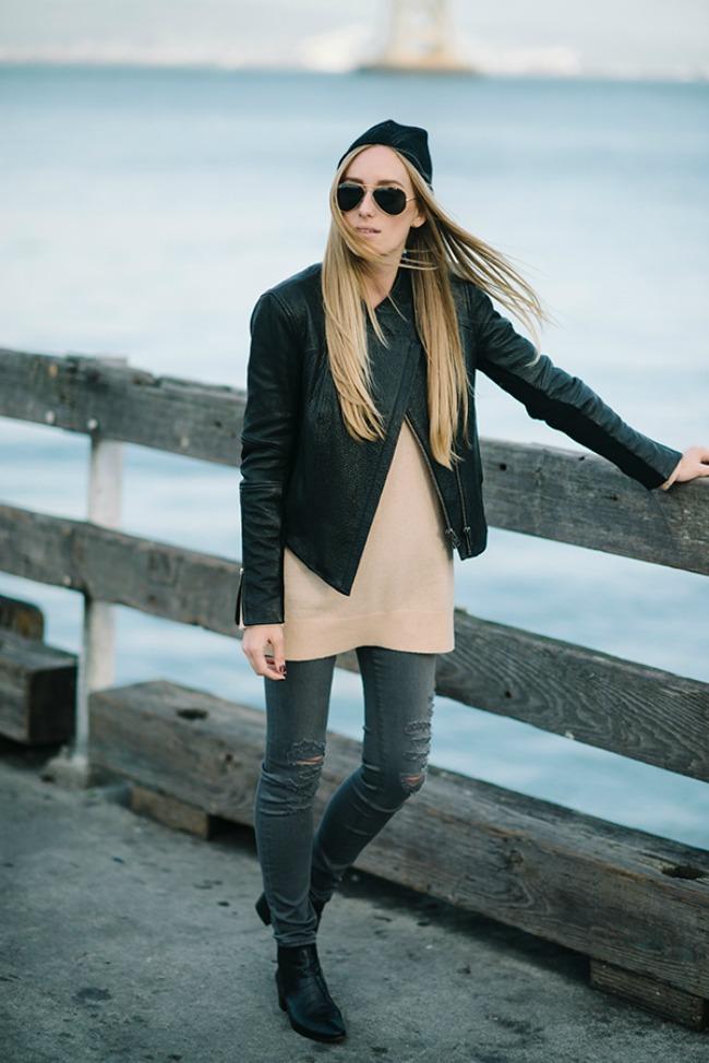 kimberli pes americka modna blogerka 9 Stil blogerke: Kimberli Peš