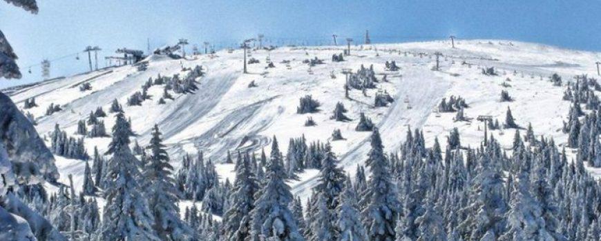10 razloga zašto da skijate na Kopaoniku