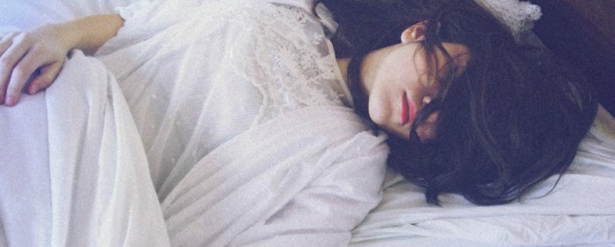 Odnos prema krevetu: Lek protiv nesanice