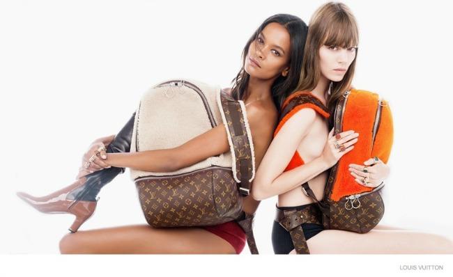 louis vuitton najpopularniji brend na fejsbuku 4 Louis Vuitton najpopularniji brend na Fejsbuku