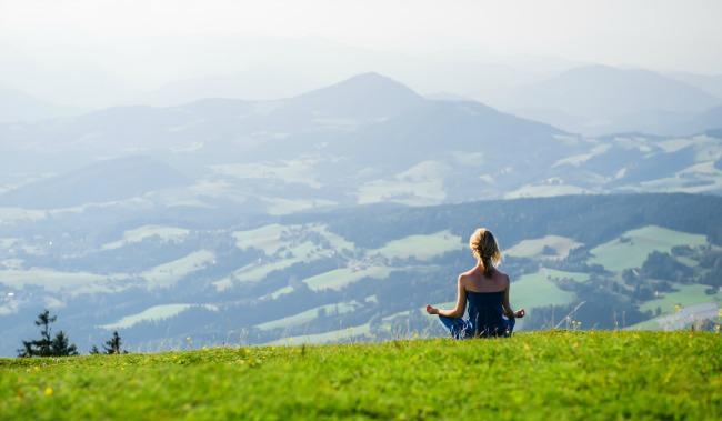 meditacija Kako pobediti stres