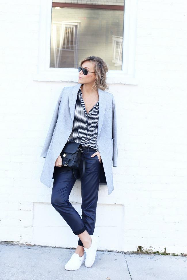 meri seng happily grey 2 Stil blogerke: Meri Seng
