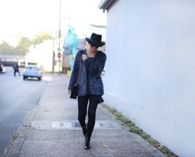 meri seng happily grey 4 Stil blogerke: Meri Seng