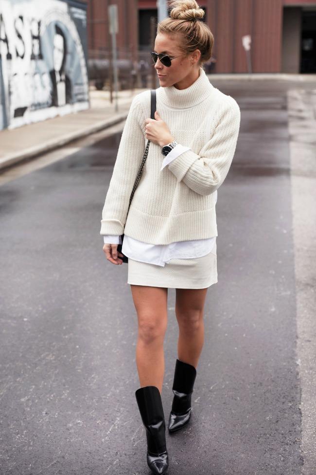 meri seng happily grey 5 Stil blogerke: Meri Seng