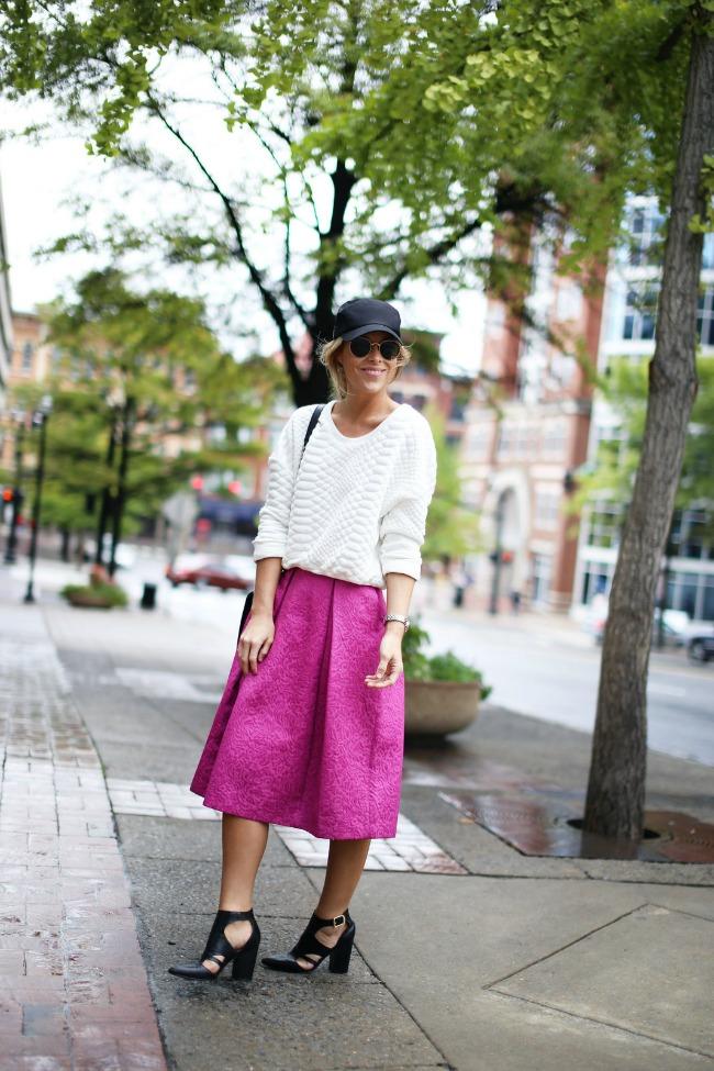 meri seng happily grey 6 Stil blogerke: Meri Seng