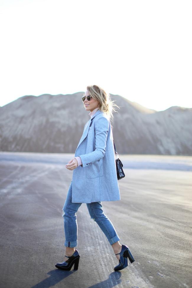 meri seng happily grey 7 Stil blogerke: Meri Seng