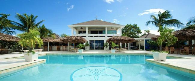 meridian club Karibi i njihovi najlepši hoteli