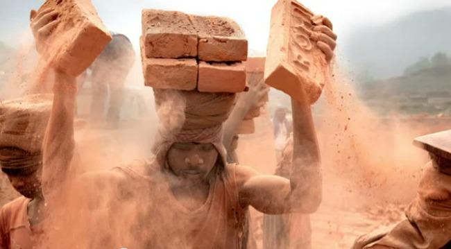 moderno ropstvo 1 Moderno ropstvo: Zemlje sa najvećim brojem robova