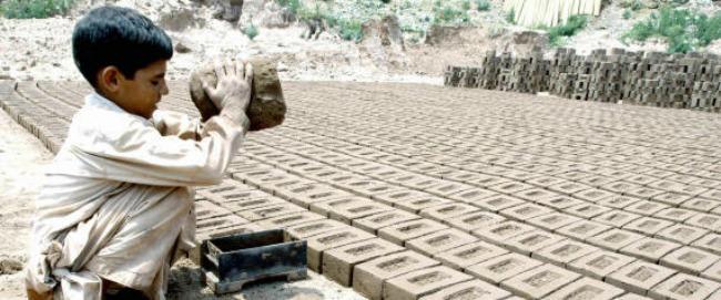 moderno ropstvo 6 Moderno ropstvo: Zemlje sa najvećim brojem robova