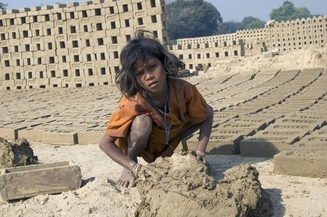 moderno ropstvo 8 Moderno ropstvo: Zemlje sa najvećim brojem robova