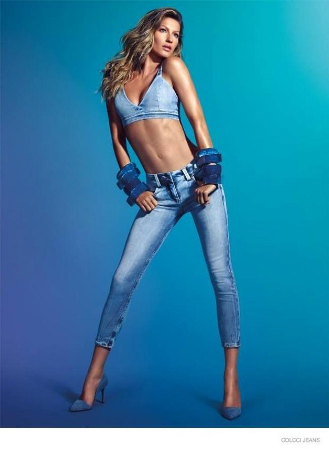 modne vesti barbara palvin hm i zizel bundsen colcci jeans Modne vesti: Barbara Palvin, H&M i Žizel Bundšen