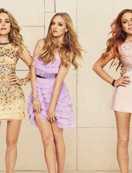 "Modne vesti: Kara Delevinj, ""Mean Girls"" i Alesandra Ambrosio"
