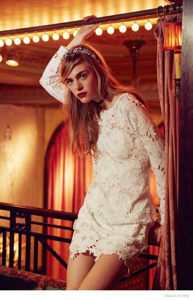 modne vesti kejt mos urban outfitters i adrijana i alesandra praznicna kolekcija Modne vesti: Kejt Mos, Urban Outfitters i Adrijana i Alesandra
