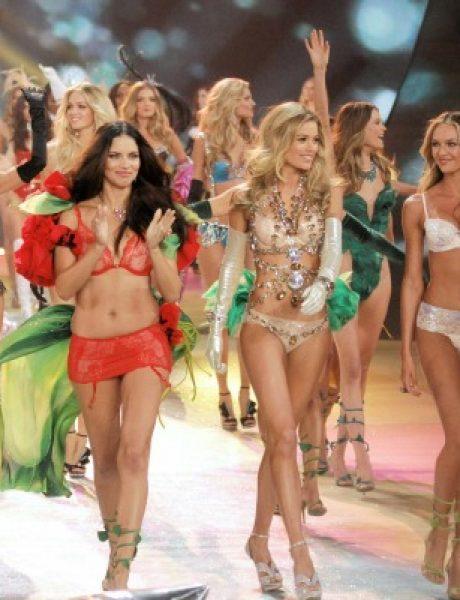Modne vesti: Zuhair Murad, Rijana i Victoria's Secret