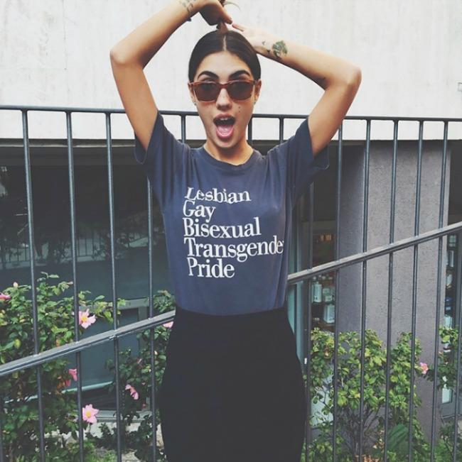 modni instagram profili 5 Modni Instagram profili koje morate pratiti