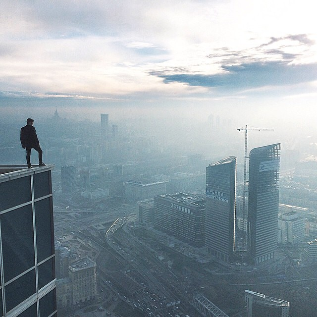 moskva instagram Nedeljni Instagram leksikon: Visuals of Life