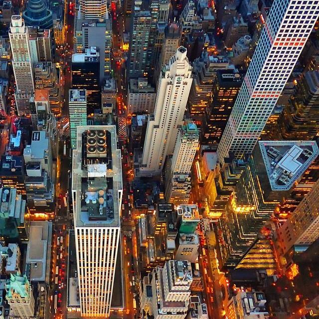 njujork Nedeljni Instagram leksikon: Visuals of Life