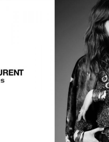 Nova kolekcija brenda Saint Laurent