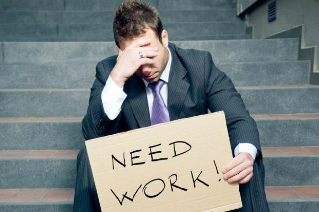 ostati bez posla 1 Šta da radiš kada ostaneš bez posla