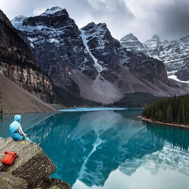 planine Nedeljni Instagram leksikon: Visuals of Life