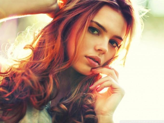 pretty girl wallpaper 800x600 e1422816834514 Šta muškarci traže u devojci? (2. deo)