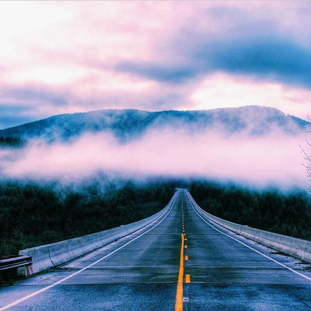 put magla Nedeljni Instagram leksikon: Visuals of Life