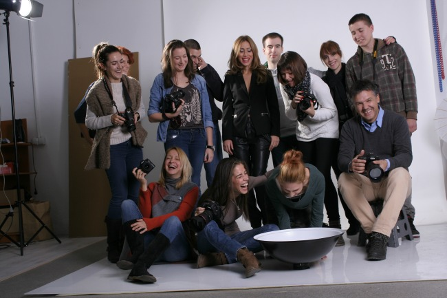 sae institut 1 Kako postati profesionalni fotograf za nekoliko nedelja?