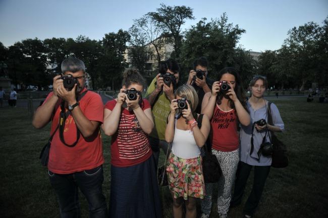 sae institut 2 Kako postati profesionalni fotograf za nekoliko nedelja?
