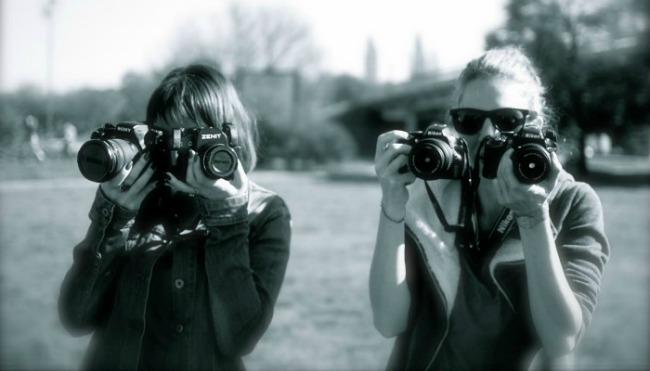 sae institut 3 Kako postati profesionalni fotograf za nekoliko nedelja?