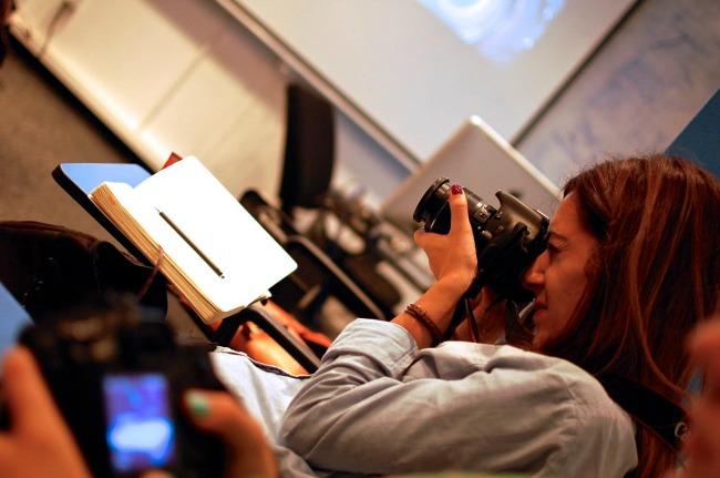 sae institut 4 Kako postati profesionalni fotograf za nekoliko nedelja?