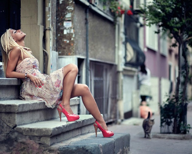 samouverena žena Kako da budeš premija u njegovom životu