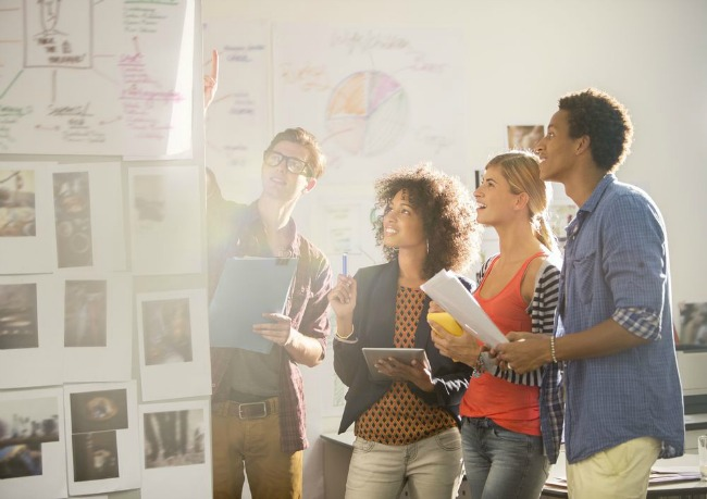sastanci 3 Kako da poslovni sastanci postanu produktivni