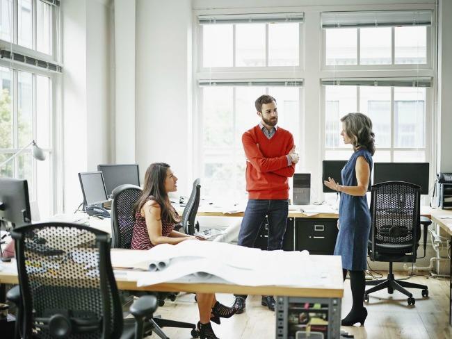 sastanci Kako da poslovni sastanci postanu produktivni