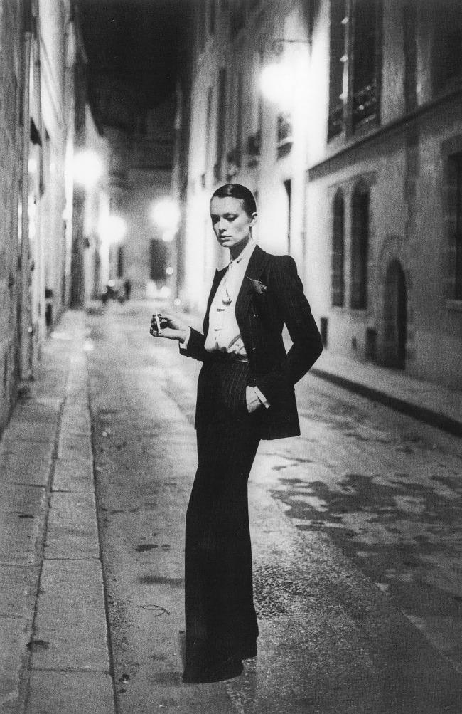 simbol zenstvenosti le smoking iv sen lorena 5 Simbol ženstvenosti: Le Smoking Iv Sen Lorena