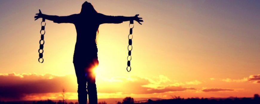 U zdravom duhu, zdrav razum: Sloboda u pet nivoa