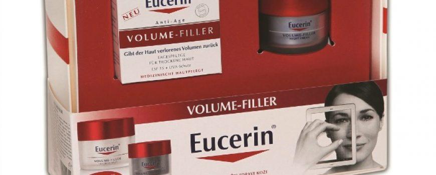 Specijalna promotivna pakovanja Eucerin Volume-Filler preparata