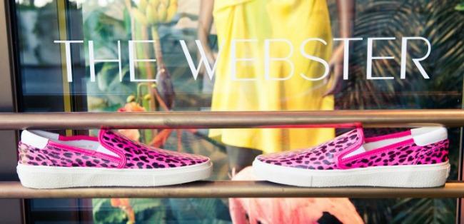 the webster Kupovina u svetskim modnim oazama