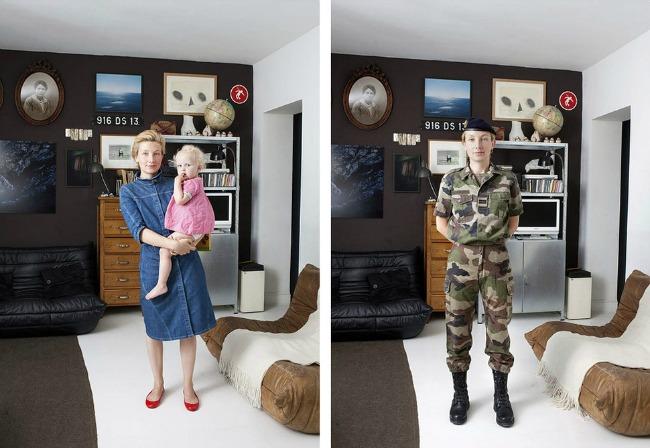 uniforme 2 Koliko radne uniforme govore o pojedincu