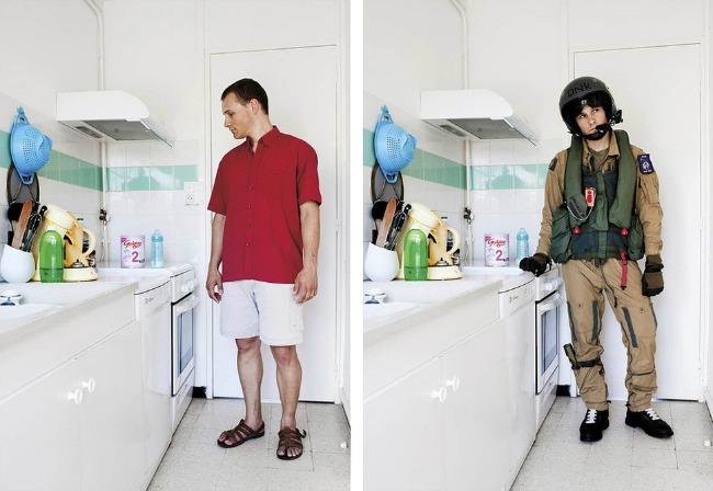 uniforme 3 Koliko radne uniforme govore o pojedincu