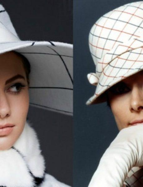 Unuka Odri Hepbern potpisala prvi modni ugovor