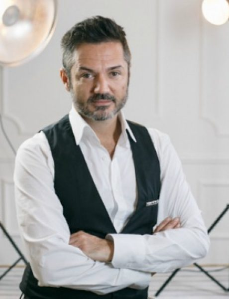 Wannabe intervju: Aleksandar Đikić, make up artist