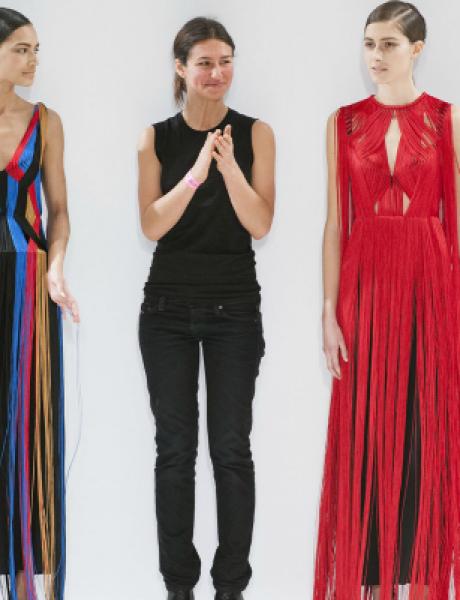 Ruski modni kreatori dolaze na scenu