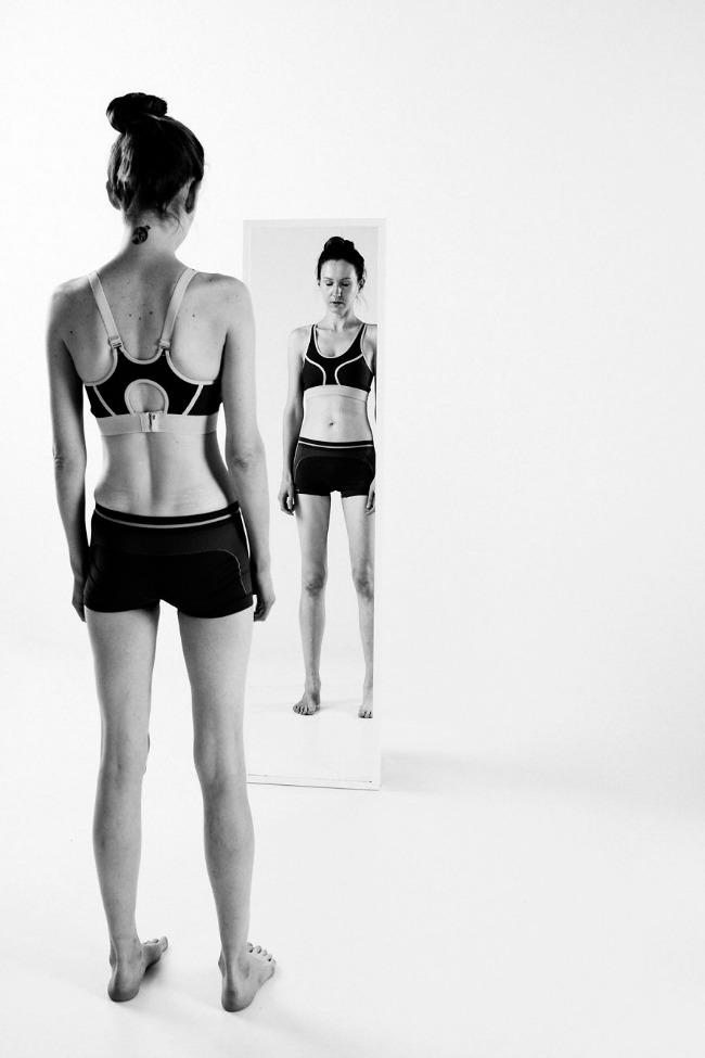 zavolite svoje telo 3 Umetnost koja će vas navesti da zavolite svoje telo