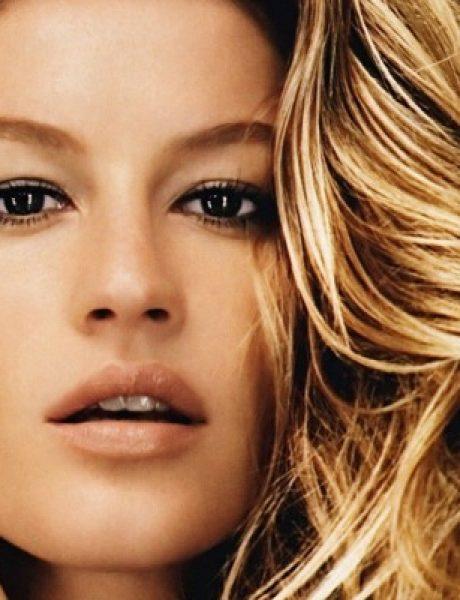 """Žizel Bundšen na naslovnici magazina """"Vogue Brazil"""""""