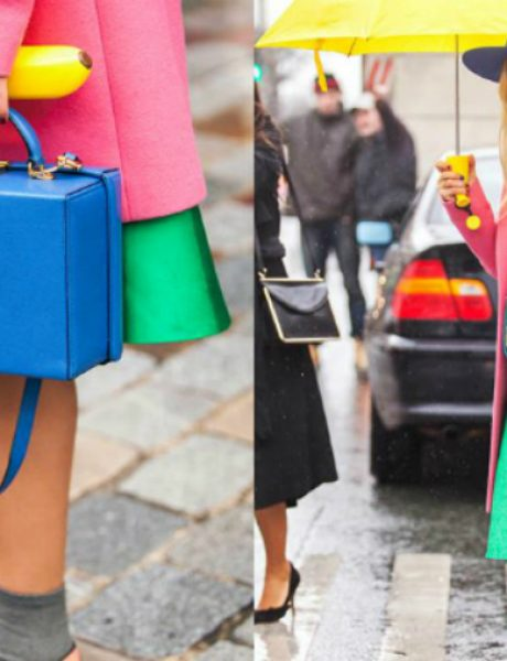 Street Style Pariz: Moda koja ostavlja bez daha
