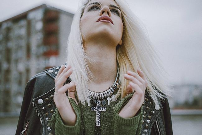 122 Wannabe intervju: Katarina Sharon Macut Vasić