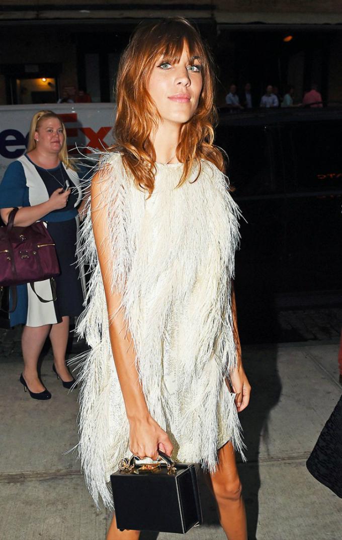 13 Modni novogodišnji predlozi: Obucite se kao zvezde