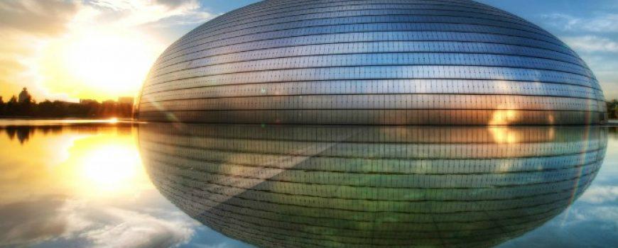 Najlepše zgrade koje morate videti bar jednom u životu