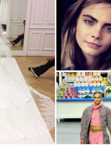 Deset modnih trenutaka koji su obeležili 2014. godinu